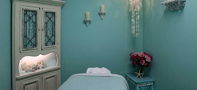 OC Massage Single Room